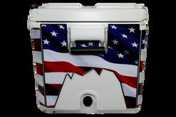USA Stars & Stripes Adventurer Side [USA Stars & Stripes]