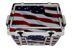 USA Stars & Stripes Adventurer Angle [USA Stars & Stripes]