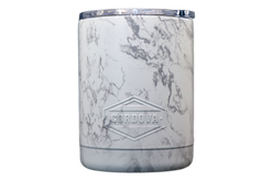 10oz Marble Tumbler Front [Marble]