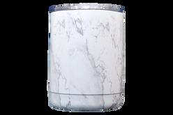 10oz Marble Tumbler Back [Marble]