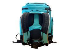 Beach Blue Voyager Back