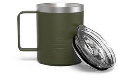 12 oz OD Green Camp Mug Full [OD Green]
