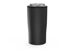 Black Quad Drink Caddy Back [Black]