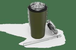 OD Green Quad Drink Caddy Iso [OD Green]