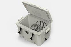 Basket in Cooler [48 qt Adventurer]