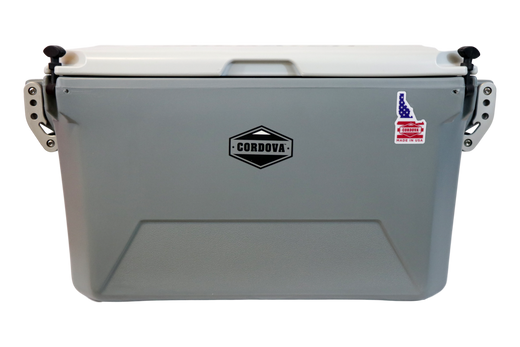 Gray Tailgater Front