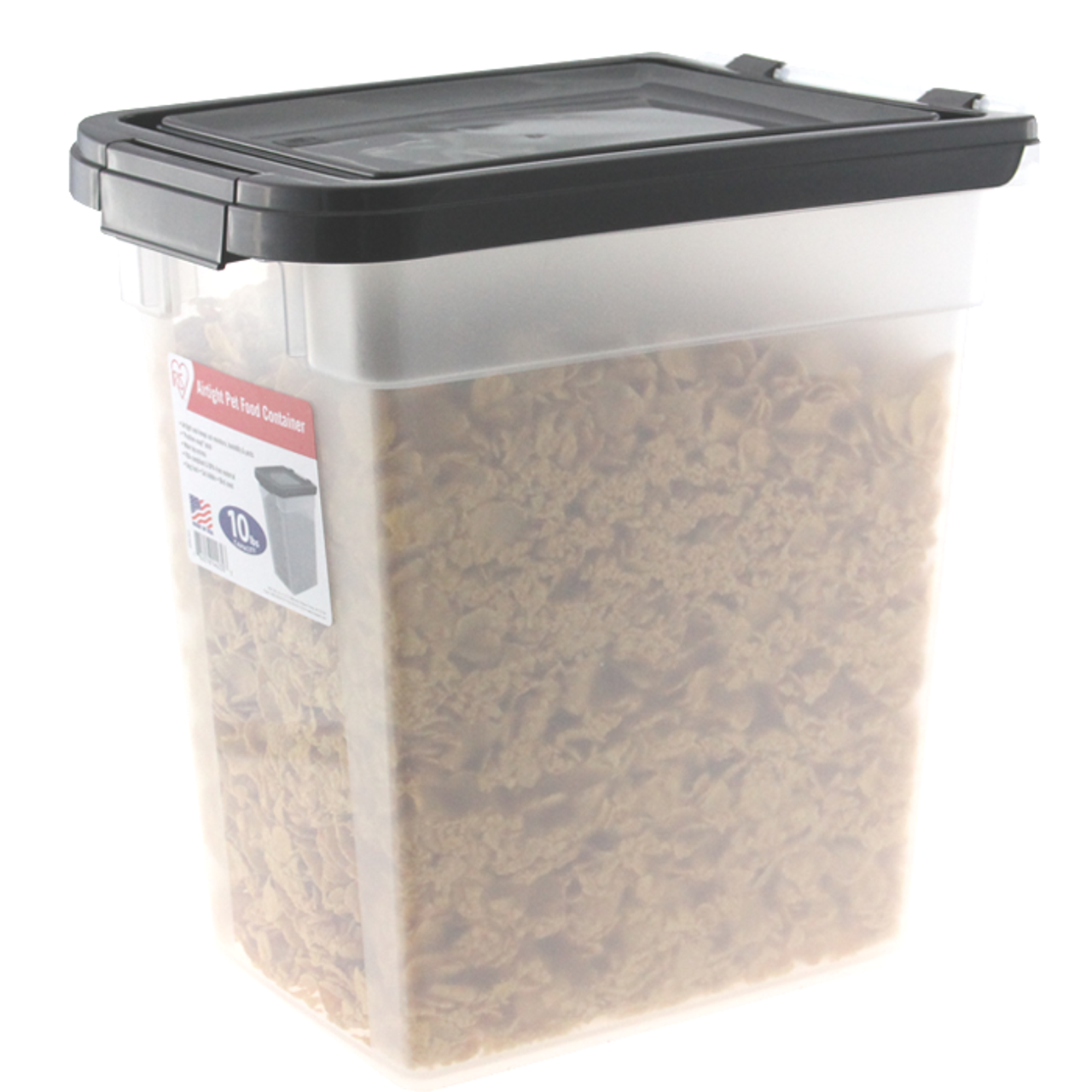 Airtight Storage Container 12 75qt / 14L