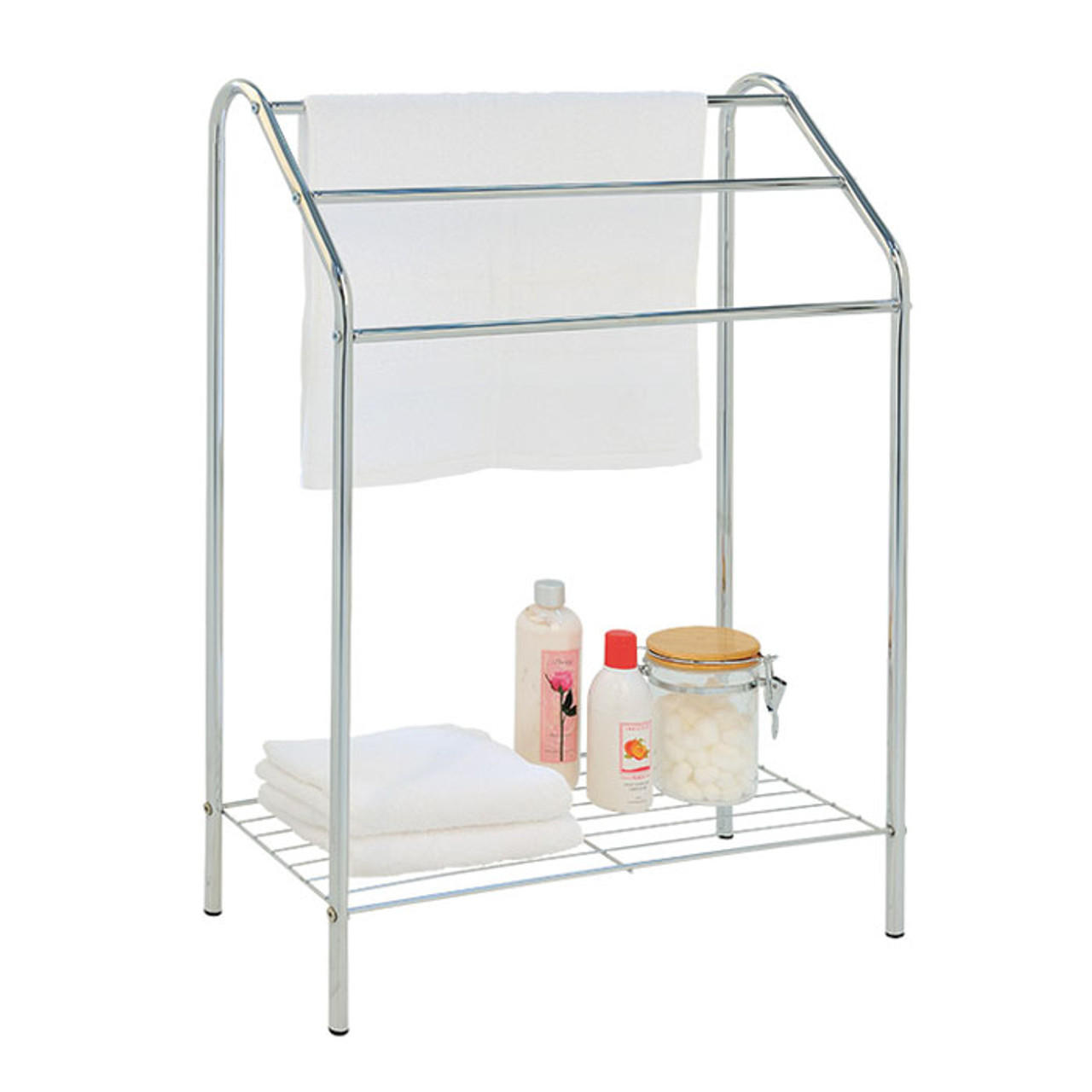 Towel Rack Solutions Your Organized Living Store
