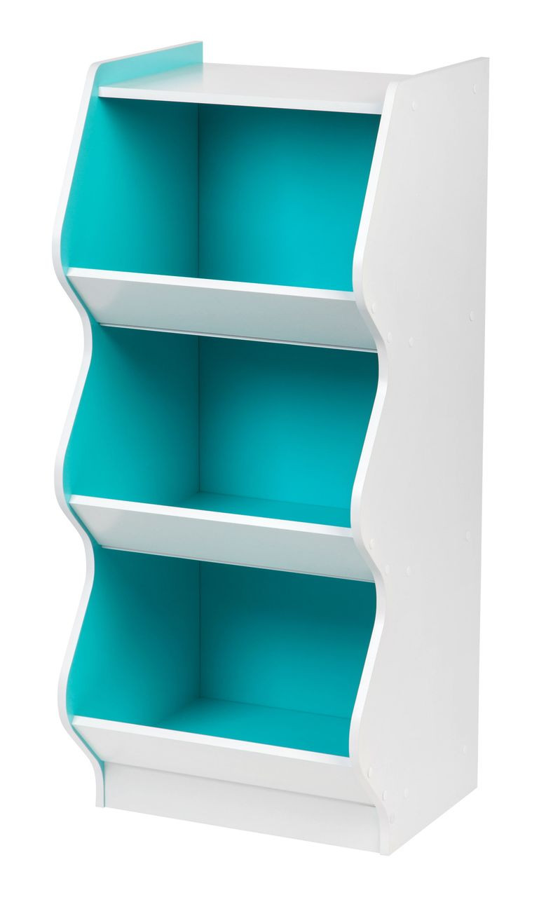 new products 8ff76 fc5fe Children'S 3 Tier Storage Unit