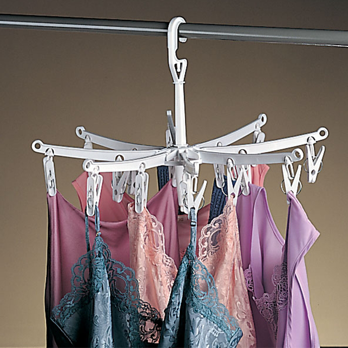 Drying Racks & Hooks