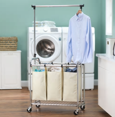 Organized Laundering