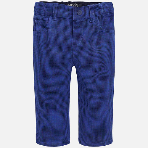 Formal Trousers Five Pockets