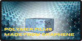 Polymer Films Made from Graphene