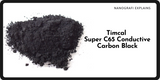 C-NERGY Super C65 Conductive Carbon Black