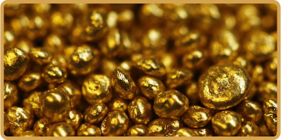 New Method for the Synthesis of Gold Nanoparticles