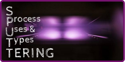 Sputtering: Process, Types, and Uses