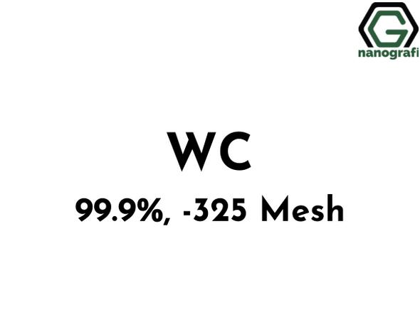 WC(Tungsten Carbide Powder), -325 mesh, 99,9