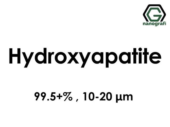 Hydroxyapatite Micronpowder, 10-20 um, 99.5+%
