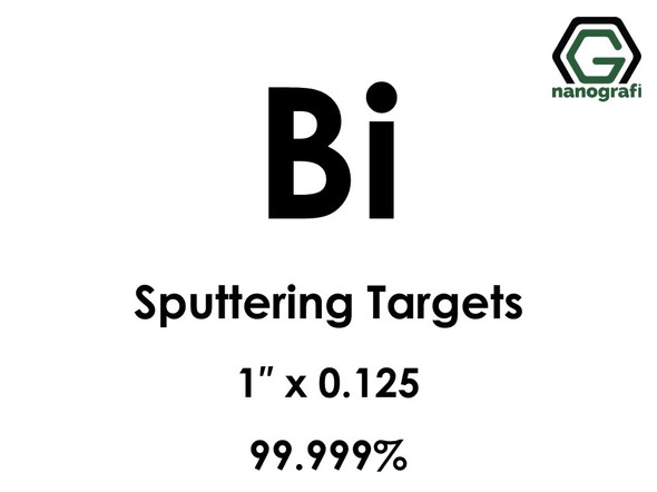 Barium Zirconate (BaZrO3) Sputtering Targets, Size:4'' ,Thickness: 0.250'' , Purity: 99.99%