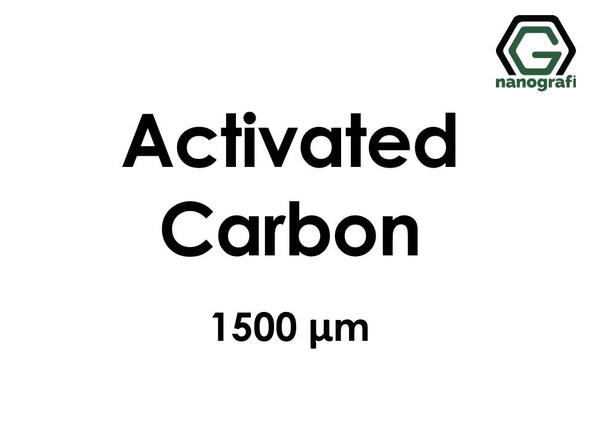 Activated Carbon Micron Powder, Size: 1500 micron
