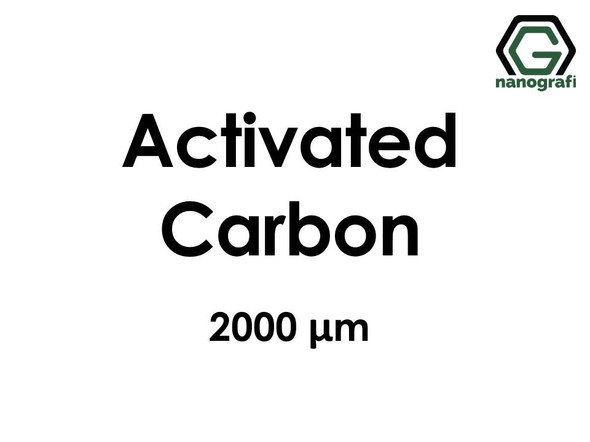 Activated Carbon Micron Powder, Size: 2000 micron