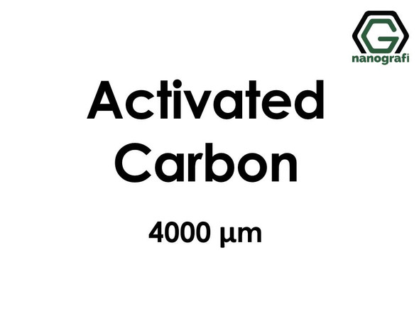 Activated Carbon Micron Powder, Size: 4000 micron