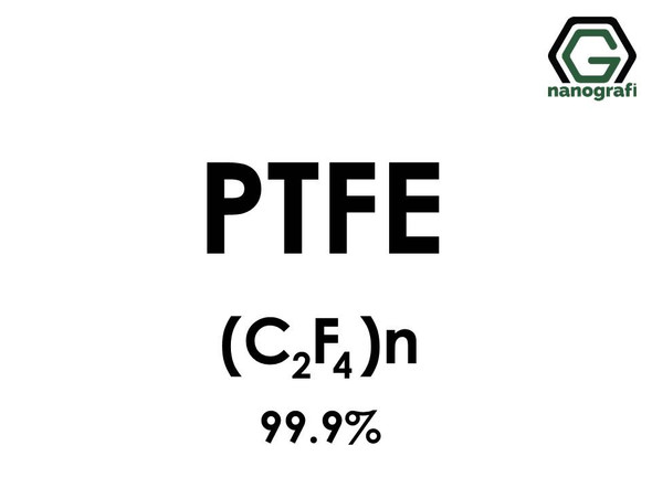 PTFE Nanopowder/Nanoparticles [Polytetrafluoroethylene, (C2F4)n)], Purity: 99.9%