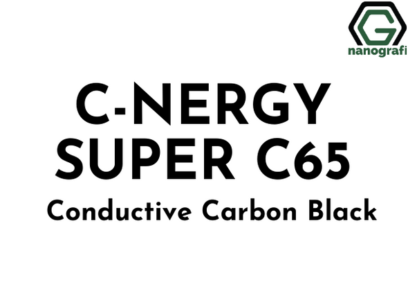 C-NERGY SUPER C65 Conductive Carbon Black (NG04CO08029)