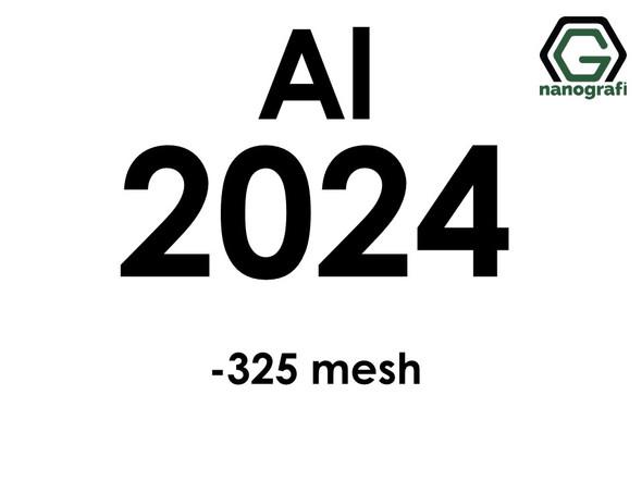 Aluminum 2024 Alloy Powder, Size: - 325 mesh