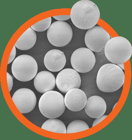 Spherical Nickel Base Alloy Micron Powder, Inconel 625 Powder,  Size: 30-60 µm