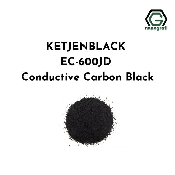 KETJENBLACK EC-600JD Conductive Carbon Black