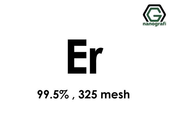 Erbium (Er) Micron Powder, Purity: 99.5 %, Size: 325 mesh- NG07RE1401