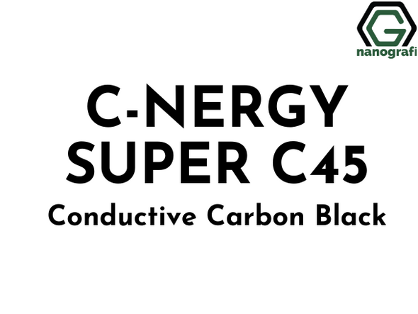 C-NERGY SUPER C45 Conductive Carbon Black (set: 80 g) (NG08BE1401)