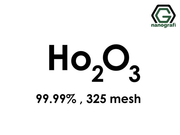 Holmium Oxide, 99.99%, 325 mesh