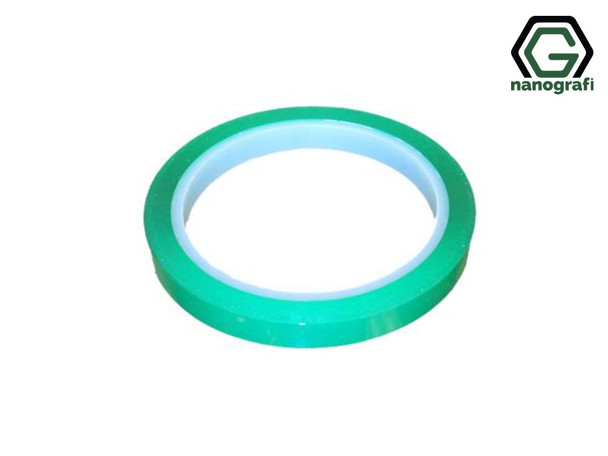 Lithium Battery Strapping Tape, Width: 10 mm, Thickness: 0.03 mm, Length: 100 m