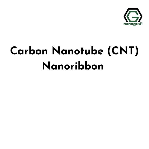 Carbon Nanotube (CNT) Nanoribbon