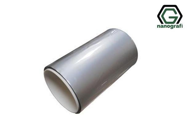 Aluminum Laminated Film, Width: 400 mm, Length: 7.5 m - NG08BE0401