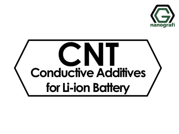 Carbon Nanotubes-based Conductive Additives for Lithium Ion Battery