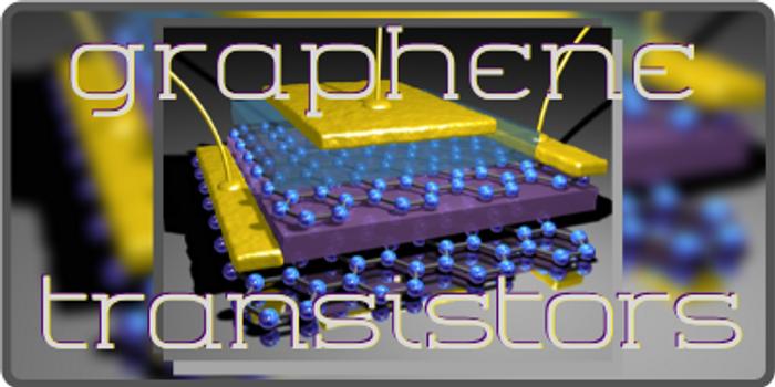 Graphene Transistors