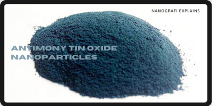 Antimony Tin Oxide Nanoparticles