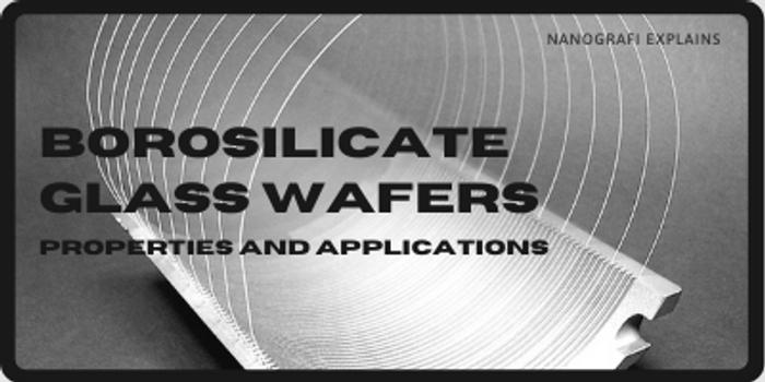 Borosilicate Glass Wafer
