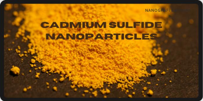 Cadmium Sulfide Nanoparticles