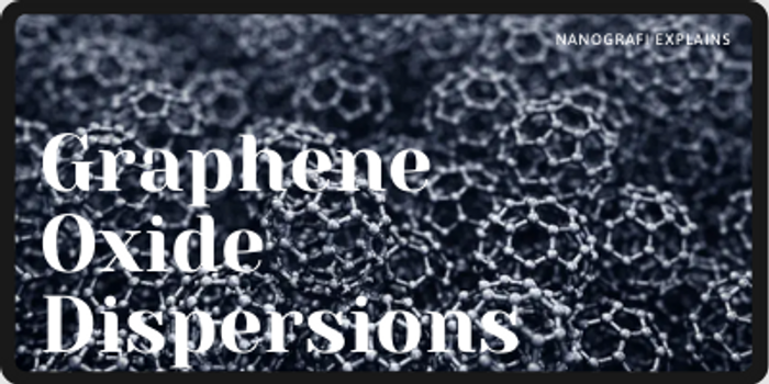Graphene Oxide Dispersions