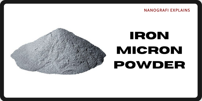Iron Micron Powder