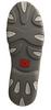 Twisted X Ladies Grey Tooled Moc WDM0130