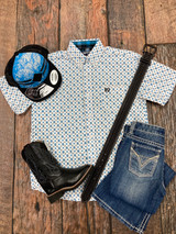 Boy's Western Flat Lay of the Day - 7/30/20