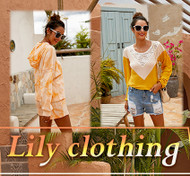 Lily Clothing