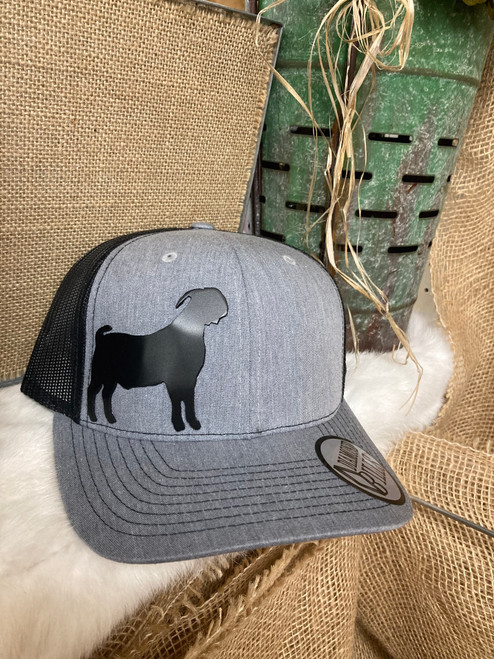 Diamond Bills Boer Goat Ball Cap