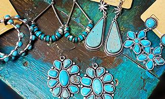 Original & Top Brand Western Style Jewelry
