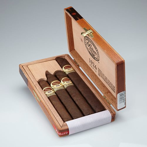 PADRON 1926 - SAMPLER 4 PACK IN BOX - MADURO